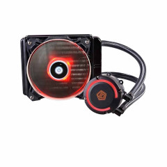 ID COOLING CPU FAN AURAFLOW 120 RGB