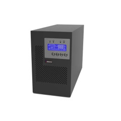 ABLEREX-EVO1000/TRUE ONLINE UPS 1000VA/900W WITH LCD DISPLAY/ ON-SITE SWAP 3 YEAR / BATTERY 3 YEAR