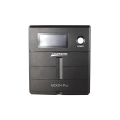 CHUPHOTIC MOON-PLUS MO1250P UPS V3.1 (1250VA/750W) USB Port ONSITE 2 YEAR