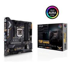 ASUS MAINBOARD TUF GAMING B460M PLUS LGA1200