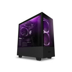 NZXT CASE H510 ELITE MATTE/BLACK