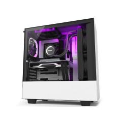NZXT CASE H510i WHITE