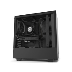 NZXT CASE H510i BLACK