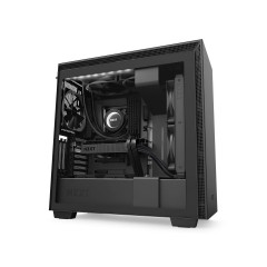 NZXT CASE H710i BLACK