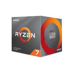 AMD CPU RYZEN 7 3800X 8C/16THR 4.5 GHz Max Boost,3.9GHz Base AM4
