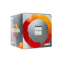 AMD CPU RYZEN 7 3700X 8C/16TH 4.4GHz Max Boost,3.6GHz AM4