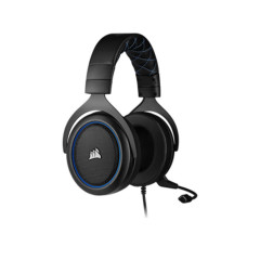 CORSAIR GAMING HEADSET HS50 PRO STEREO BLUE 2Y