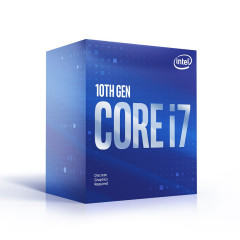 INTEL CPU I7-10700F 2.90GHZ,16MB