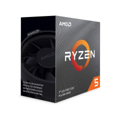 AMD CPU RYZEN 5 3500,6CORE/6THREAD 3.6GHZ AM4