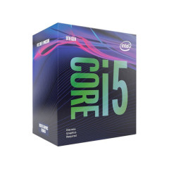 INTEL CPU I5-9500F,3GHZ,9MB CACHE,LGA1151