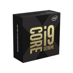 INTEL CPU I9-10980XE,3GHZ,24.75MB CACHE,LGA2066