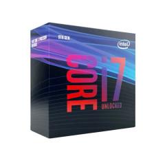 INTEL CPU I7-9700K,3.6GHZ,12MB CACHE,LGA1151