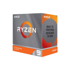 AMD CPU RYZEN 9 3950X 16CORE,32THREAD,4.7GHz MAX BOOST,3.5GHz BASE