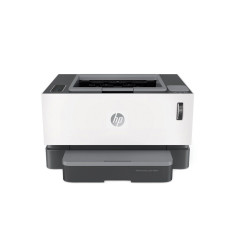 HP PRINTER NEVERSTOP LASER MFP-1000W 600 X600X2DPI PRINT SCAN COPY WIRELESS FAST SPEED 1YEAR