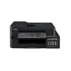 BROTHER PRINTER MFC-T910DW TANK ALL IN ONE WIRELESS