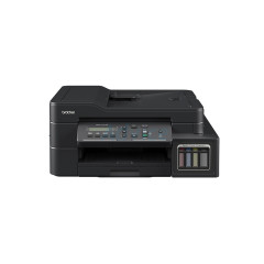 BROTHER DCP-T710W PRINTER INKJET ALL-IN-ONE TANK  PRINT SCAN COPY
