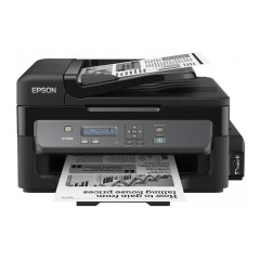 EPSON M200 PRINTER USB/LAN PRINT/SCAN/COPY