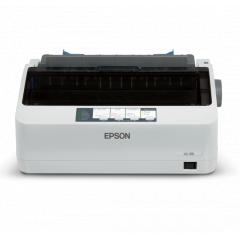 EPSON LQ-310 PRINTER  DOT MATRIX