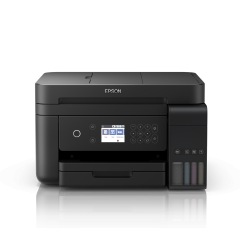 EPSON L6170 PRINTER  Wi-Fi Duplex All-in-One Ink Tank Printer with ADF