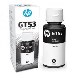 HP GT53 INK BLACK ORIGINAL BOTTLE หมึกขวดเติม (1VV22AA)