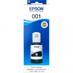 EPSON T03Y100-BK INK TANK BLACK FOR L4150,L4160,L6160,6170,6190  7500แผ่น