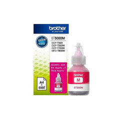 BROTHER BT-5000M INK MAGENTA DCP-T300,T500W,T700W MFC-T800W