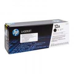 HP Q2612A 12A TONER BLACK