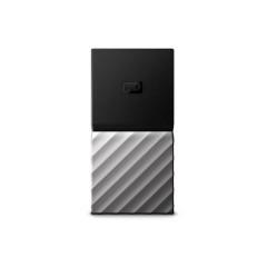 WESTERN HARDDISK EXTERNAL SSD 2.5 WDBKVX0020PSL-WESN 2TB USB3.1 TYPE C TYPE A COMPATIBLA INPROVEDSPEED 540MB/s 3YEAR