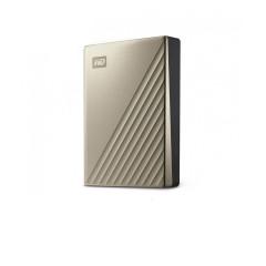 WESTERNDIGITAL WDBC3C0020BGD-WESN PASSPORT ULTRA  HDD EXTERNAL  2TB GLOD  NEW USB3.0 2.5  5400 RPM  3YEARS