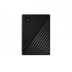 WESTERNDIGITAL HARDDISK EXTERNAL WDBYVG0020BBK-WESN 2TB 2.5 BLACK MY PASSPORT 3.0 NEW 3YEAR