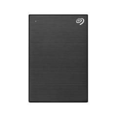 SEAGATE HARDDISK BACKUP PLUS  EXTERNAL 5TB 2.5 STHP5000400 USB 3.0 BLACK NEW 3YEAR