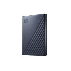 WESTERNDIGITAL WDBC3C0020BBL-WESN PASSPORT ULTRA  HDD EXTERNAL 2TB BLUE NEW USB3.0 2.5  5400 RPM  3YEARS