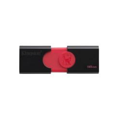KINGSTON DT106/16GB FLASHDDRIVE 16GB USB3.0 5YEAR