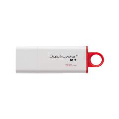 KINGSTON DTIG4 FLASHDRIVE 32GB DATA TRAVELER USB3.0 5 YEARS