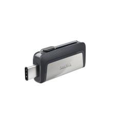 SANDISK SDDDC2-032G-G46 FLASHDRIVE OTG 32GB DUAL USB TYPE-C 5Y