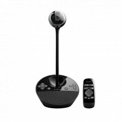 LOGITECH BCC950 CAMERA CONFERENCCAM 1080P BUSINESS-GRADE VIDEO FULL DEPLEX-SPEAKER PHONE
