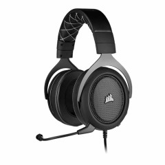 CORSAIR GAMING HEADSET HS50 PRO STEREO GREEN 2Y