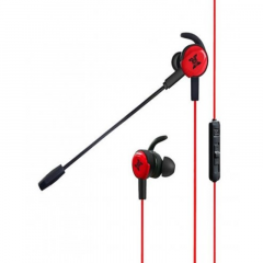 NUBWO-X HEADSET (IN-EAR) X100 RED