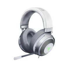 RAZER HEADSET KRAKEN - MULTI-PLATFORM WIRED - MERCURY - FRML PACKAGING