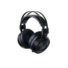 RAZER HEADSET NARI ULTIMATE CHROMA HYPERSENSE THX SPATIAL AUDIO 8 HOURS MICRO USB CHANGING 1Y