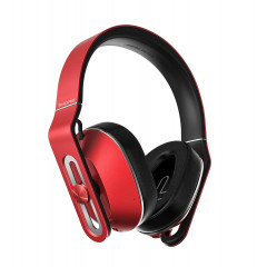 1MORE HEADSET MK802 RED BLUETOOTH STEREO 2.0 IOS,Android