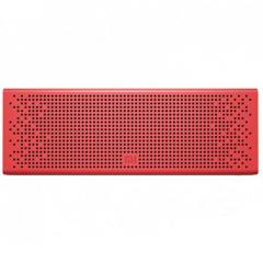 XIAOMI BLUETOOTH SPEAKER (RED)