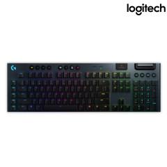 LOGITECH GAMING KETBOARD G913 LIGHTSPEED WIRELESS RGB MECHANICAL LINEAR KEY TH