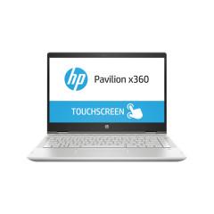 HP 14-CD0068TU NOTEBOOK HP Pavilion x360 i5-8250U/14 FHD IPS/4GB/1TB + 16GB Optane/WINDOWS 10/Mineral Silver/Touch