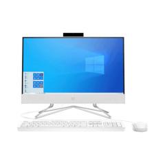 22-df0107d/ i3-10100T /LCD 21.5 FHD AG LED UWVA 3sided/ 8GB/ 256GB SSD/ UMA NWP/ Non-Touch/ HP KBD MUS WDUSB CG/ WHT/ THAI/ W10 Home Plus PPP /3-3-3