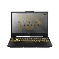 ASUS FA506IH-HN128TS NOTEBOOK R5-4600H/8GB DDR4 3200/ 512GB PCIE/ GTX1650 DDR6 4G/Win10/Mcafee1Yr/Office H&S/15.6 144Hz/RGB KB/Fortress Gray