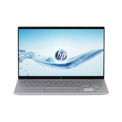 HP ENVY 13-BA0040TX / I7-10510U /8 GB DDR4 /512 GB PCIe NVMe M.2 SSD /13.3 FULL HD IPS /NVIDIA GEFORCE MX350 2 GB GDDR5 /W 10 HOME /Office Home&Student 2019 /3Y Onsite