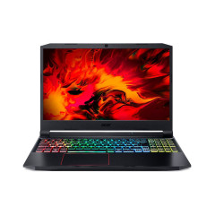 ACER AN515-55-551K NOTEBOOK I5-10300H/RAM 16GB DDR4/512 GB PCIe NVMe M.2 SSD/GTX1660TI 6GB/15.6 FHD 144Hz/WINDOWS 10/BLACK/backpack