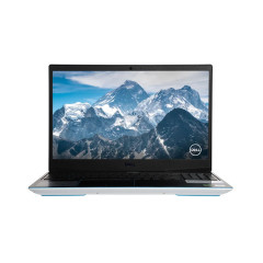 DELL W56637200THW10_G3-WH NOTEBOOK i7-10750H/RAM 16 GB/HDD 512 GB SSD M.2/GTX1660TI 6 GB/15.6 FHD/WINDOWS 10 HOME/WHITE