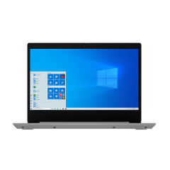 LENOVO IP3-14IIL05-81WD00LJTA NOTEBOOK I3-10005G1/RAM 8 GB/SSD 256 GB NVMe M.2 SSD/14 FHD IPS/INTEGRATED GRAPHICS/WINDOWS10/GREY/backpack